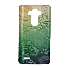 Plants Nature Botanical Botany LG G4 Hardshell Case