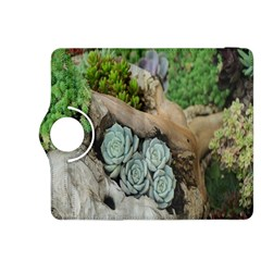 Plant Succulent Plants Flower Wood Kindle Fire Hdx 8 9  Flip 360 Case