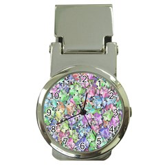Presents Gifts Christmas Box Money Clip Watches