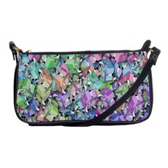 Presents Gifts Christmas Box Shoulder Clutch Bags