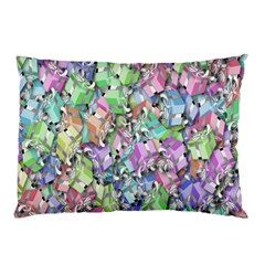 Presents Gifts Christmas Box Pillow Case (Two Sides)