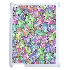 Presents Gifts Christmas Box Apple Ipad 2 Case (white)