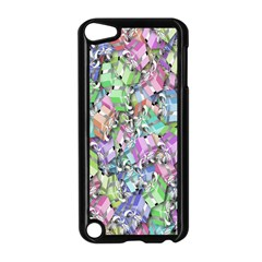 Presents Gifts Christmas Box Apple iPod Touch 5 Case (Black)