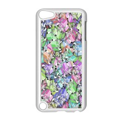 Presents Gifts Christmas Box Apple Ipod Touch 5 Case (white)