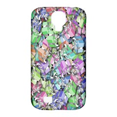 Presents Gifts Christmas Box Samsung Galaxy S4 Classic Hardshell Case (pc+silicone)