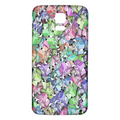 Presents Gifts Christmas Box Samsung Galaxy S5 Back Case (white)