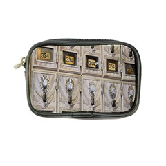 Post Office Old Vintage Building Coin Purse