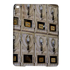 Post Office Old Vintage Building Ipad Air 2 Hardshell Cases