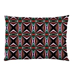 Plot Texture Background Stamping Pillow Case