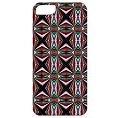 Plot Texture Background Stamping Apple Iphone 5 Classic Hardshell Case