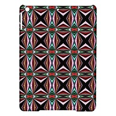 Plot Texture Background Stamping Ipad Air Hardshell Cases