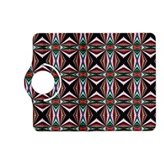 Plot Texture Background Stamping Kindle Fire Hd (2013) Flip 360 Case