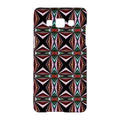 Plot Texture Background Stamping Samsung Galaxy A5 Hardshell Case