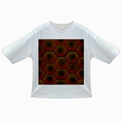 Psychedelic Pattern Infant/Toddler T-Shirts