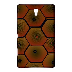 Psychedelic Pattern Samsung Galaxy Tab S (8.4 ) Hardshell Case