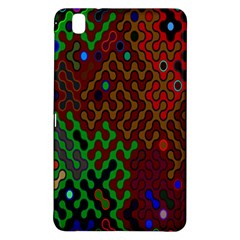 Psychedelic Abstract Swirl Samsung Galaxy Tab Pro 8.4 Hardshell Case
