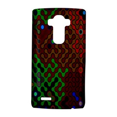 Psychedelic Abstract Swirl LG G4 Hardshell Case