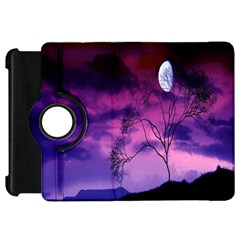 Purple Sky Kindle Fire Hd 7