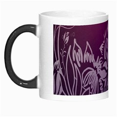 Purple Lotus Morph Mugs