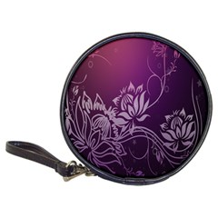 Purple Lotus Classic 20 Cd Wallets