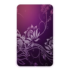 Purple Lotus Memory Card Reader