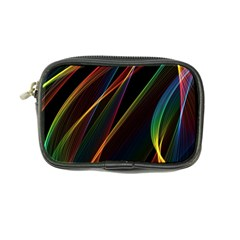 Rainbow Ribbons Coin Purse