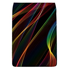 Rainbow Ribbons Flap Covers (l)