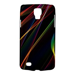Rainbow Ribbons Galaxy S4 Active