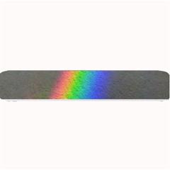 Rainbow Color Spectrum Solar Mirror Small Bar Mats