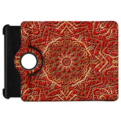 Red Tile Background Image Pattern Kindle Fire Hd 7
