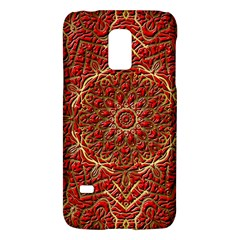 Red Tile Background Image Pattern Galaxy S5 Mini