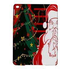 Santa Clause Xmas Ipad Air 2 Hardshell Cases