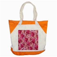 Roses Flowers Rose Blooms Nature Accent Tote Bag