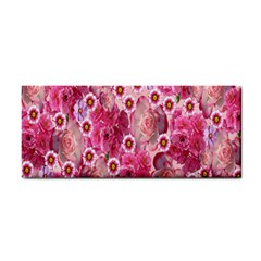 Roses Flowers Rose Blooms Nature Cosmetic Storage Cases