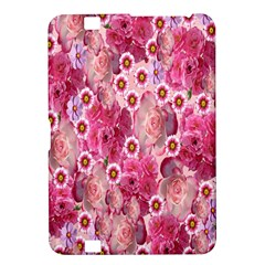 Roses Flowers Rose Blooms Nature Kindle Fire HD 8.9