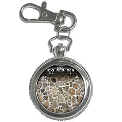 Roof Tile Damme Wall Stone Key Chain Watches