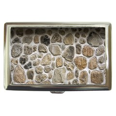 Roof Tile Damme Wall Stone Cigarette Money Cases