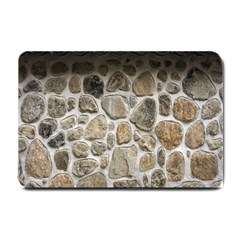 Roof Tile Damme Wall Stone Small Doormat