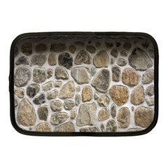 Roof Tile Damme Wall Stone Netbook Case (medium)