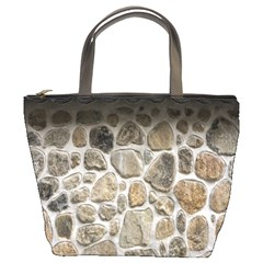 Roof Tile Damme Wall Stone Bucket Bags