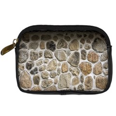 Roof Tile Damme Wall Stone Digital Camera Cases