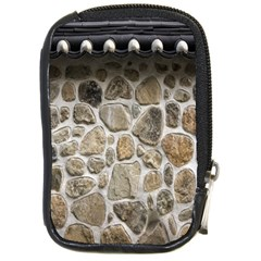 Roof Tile Damme Wall Stone Compact Camera Cases