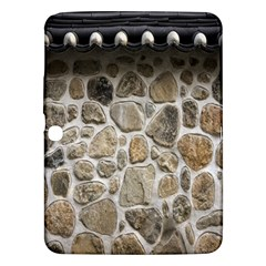 Roof Tile Damme Wall Stone Samsung Galaxy Tab 3 (10 1 ) P5200 Hardshell Case
