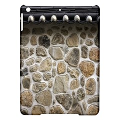 Roof Tile Damme Wall Stone Ipad Air Hardshell Cases