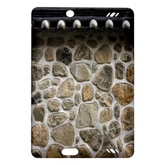 Roof Tile Damme Wall Stone Amazon Kindle Fire Hd (2013) Hardshell Case