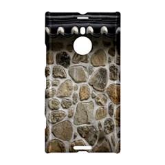 Roof Tile Damme Wall Stone Nokia Lumia 1520