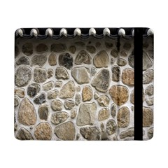 Roof Tile Damme Wall Stone Samsung Galaxy Tab Pro 8 4  Flip Case