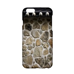 Roof Tile Damme Wall Stone Apple Iphone 6/6s Hardshell Case
