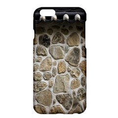 Roof Tile Damme Wall Stone Apple Iphone 6 Plus/6s Plus Hardshell Case