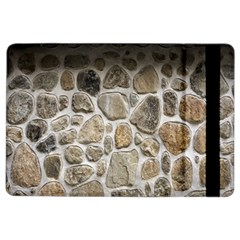 Roof Tile Damme Wall Stone iPad Air 2 Flip